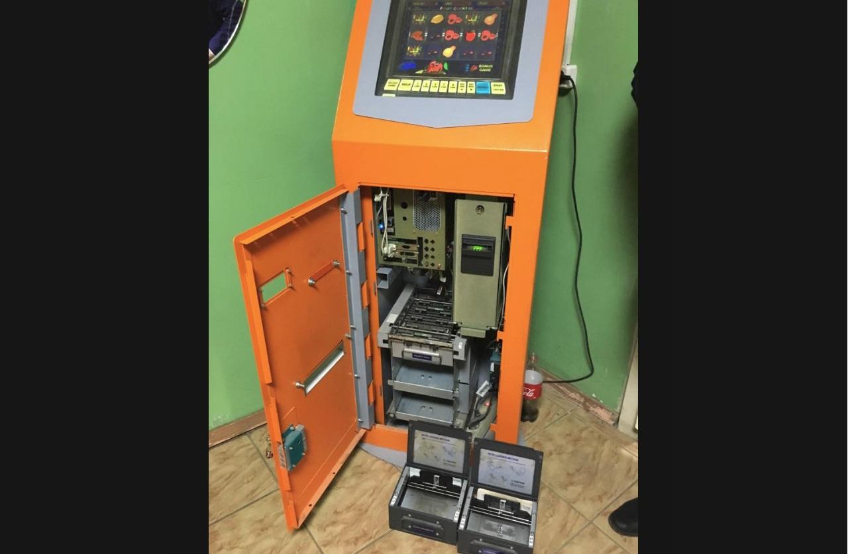 Игровые автоматы преступная деятельность играть онлайн в казино в гаминатор