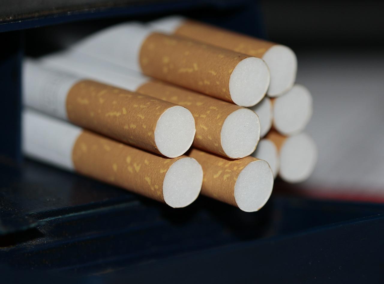 реализация табачных изделий закон