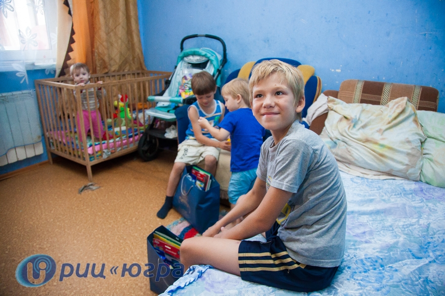 Граждане Марьиной Рощи помогут собрать вшколу ребят изнуждающихся семей